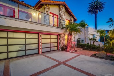 143 Via Los Miradores, Redondo Beach, CA 90277 - MLS#: SB19055980