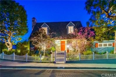 1640 Sunnyside Terrace, San Pedro, CA 90732 - MLS#: SB19056289