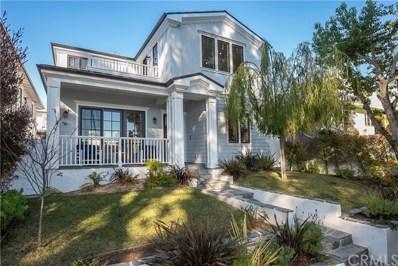 577 31st Street, Manhattan Beach, CA 90266 - MLS#: SB19056677