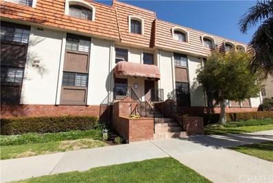 1110 S Leland Street UNIT 103, San Pedro, CA 90731 - MLS#: SB19057620
