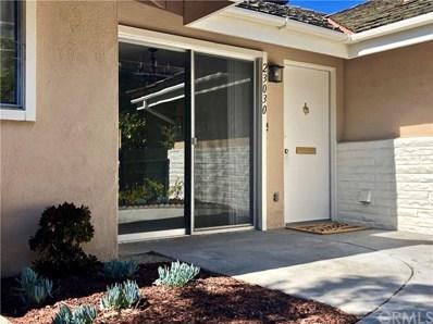23030 Nadine Circle, Torrance, CA 90505 - MLS#: SB19057963