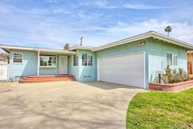 9679 Arthurdale Street, Bellflower, CA 90706 - #: SB19058262