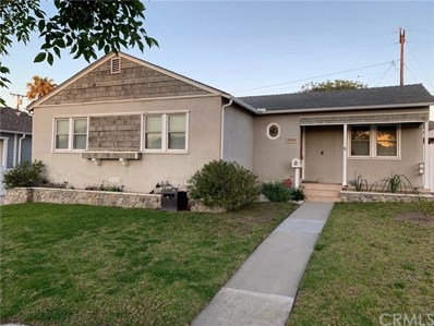 1204 Harkness Street, Manhattan Beach, CA 90266 - MLS#: SB19058860
