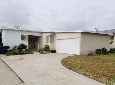 5519 Gondar Avenue, Lakewood, CA 90713 - MLS#: SB19059526