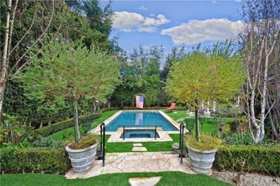 3909 Via Picaposte, Palos Verdes Estates, CA 90274 - MLS#: SB19059900