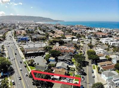 508 S Guadalupe Avenue, Redondo Beach, CA 90277 - MLS#: SB19060198