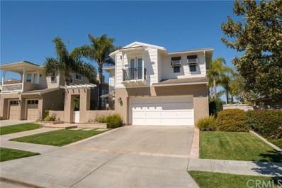 6611 Cedarwood Drive, Huntington Beach, CA 92648 - MLS#: SB19062087