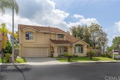 16006 Promontory Place, La Mirada, CA 90638 - MLS#: SB19062109