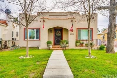 3204 Keats Street, Alhambra, CA 91801 - MLS#: SB19062829