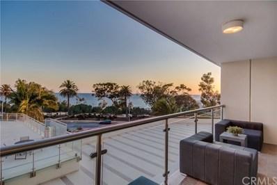 201 Ocean Avenue UNIT 401P, Santa Monica, CA 90402 - MLS#: SB19063127