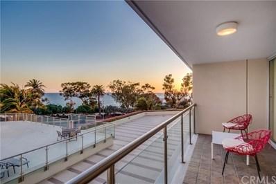 201 Ocean Avenue UNIT 402P, Santa Monica, CA 90402 - MLS#: SB19063192