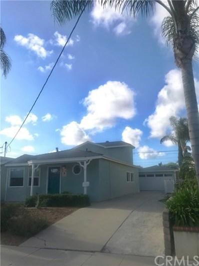 1115 W Lowen Street, Wilmington, CA 90744 - MLS#: SB19063596