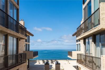 535 Esplanade UNIT 402, Redondo Beach, CA 90277 - MLS#: SB19065823