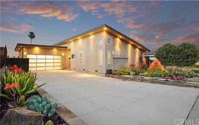 1967 Galerita Drive, Rancho Palos Verdes, CA 90275 - MLS#: SB19065870