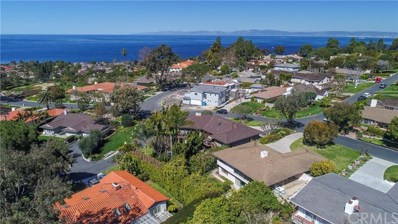 1712 Espinosa Circle, Palos Verdes Estates, CA 90274 - MLS#: SB19065922