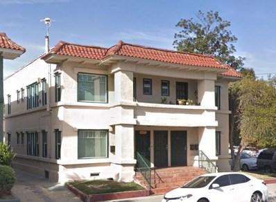 1275 E Broadway, Long Beach, CA 90802 - MLS#: SB19066863