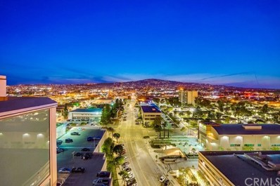 255 W 5th Street UNIT 801, San Pedro, CA 90731 - MLS#: SB19067094