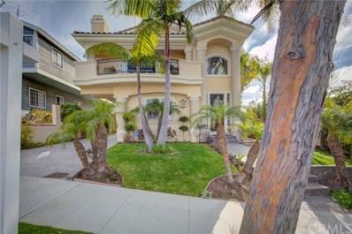 228 S Juanita Avenue UNIT A, Redondo Beach, CA 90277 - MLS#: SB19067362