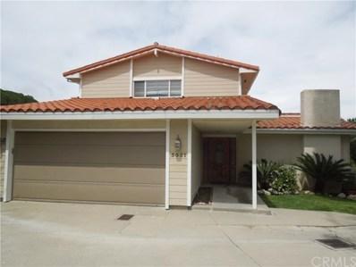 5031 Silver Arrow Drive, Rancho Palos Verdes, CA 90275 - MLS#: SB19067404