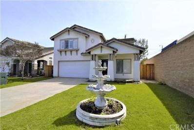 262 Monterey Drive, Carson, CA 90745 - MLS#: SB19067812