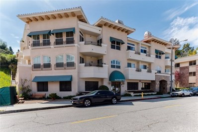 901 Deep Valley Drive UNIT 214, Rolling Hills Estates, CA 90274 - MLS#: SB19068330