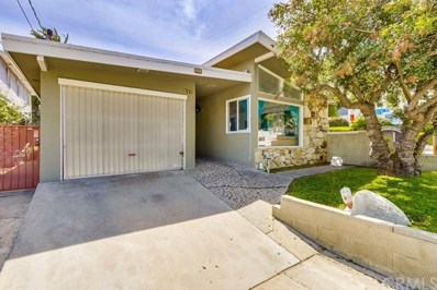 885 W 5th Street, San Pedro, CA 90731 - MLS#: SB19069255