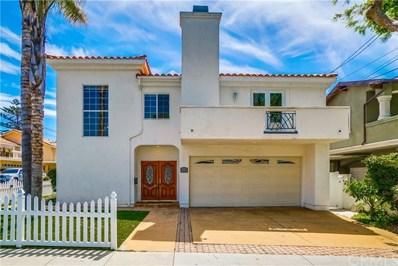 2622 Grant, Redondo Beach, CA 90278 - MLS#: SB19069410