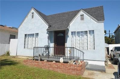 860 W Santa Cruz Street, San Pedro, CA 90731 - MLS#: SB19070868