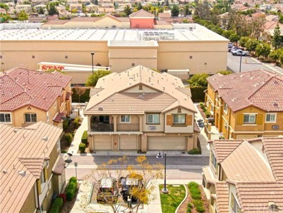 15665 Lasselle Street UNIT 81, Moreno Valley, CA 92551 - MLS#: SB19070991