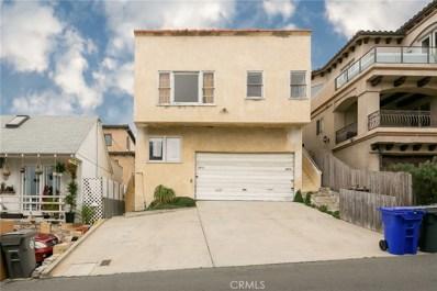 3616 Alma Avenue, Manhattan Beach, CA 90266 - MLS#: SB19071084