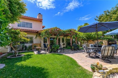 6529 Beachview Drive, Rancho Palos Verdes, CA 90275 - MLS#: SB19071679