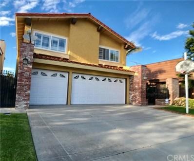 4123 Michelle Drive, Torrance, CA 90503 - MLS#: SB19071717