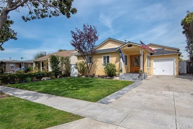 2521 Armour Lane, Redondo Beach, CA 90278 - MLS#: SB19072301