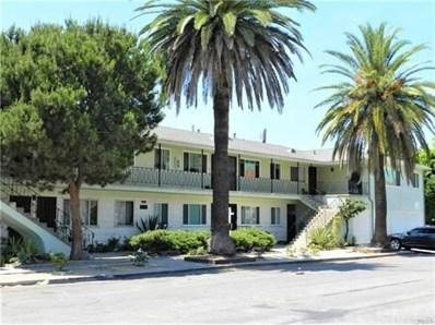 601 Olive Avenue UNIT i, Long Beach, CA 90802 - MLS#: SB19072579