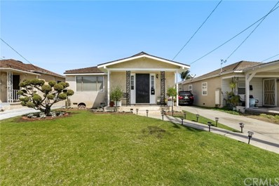 4751 W 137th Street, Hawthorne, CA 90250 - #: SB19072908
