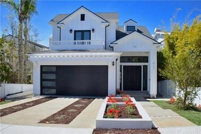 517 S Juanita Avenue, Redondo Beach, CA 90277 - MLS#: SB19074435