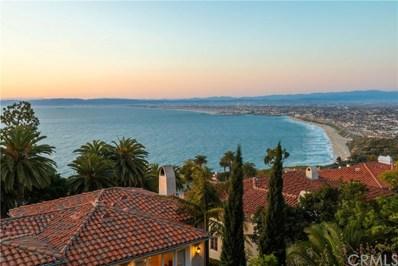 820 Via Somonte, Palos Verdes Estates, CA 90274 - MLS#: SB19075824