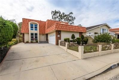 23329 Berendo Avenue, Torrance, CA 90502 - MLS#: SB19076221