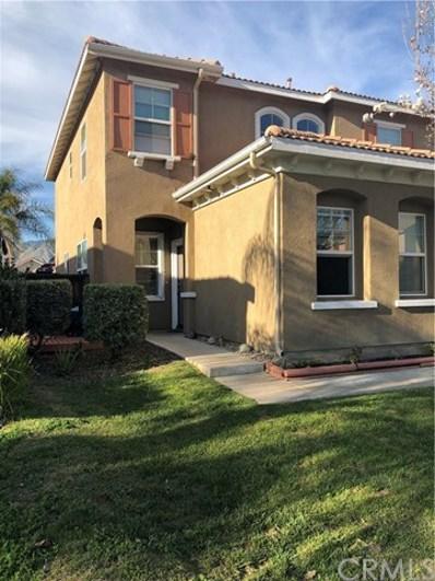 855 Browning Court, San Jacinto, CA 92583 - MLS#: SB19076231