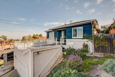 1125 W Elberon Avenue, San Pedro, CA 90732 - MLS#: SB19076242