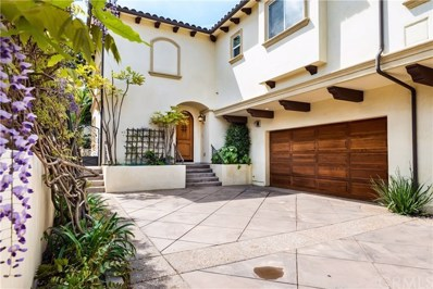 1130 10th Street UNIT B, Manhattan Beach, CA 90266 - MLS#: SB19076944