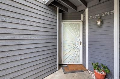 25429 Pine Creek Lane, Wilmington, CA 90744 - MLS#: SB19078305