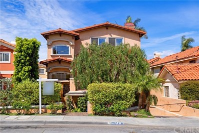2317 Harriman Lane UNIT A, Redondo Beach, CA 90278 - MLS#: SB19078642