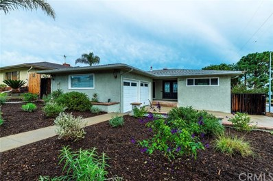 26612 Athena Avenue, Harbor City, CA 90710 - MLS#: SB19079199