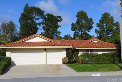 30322 Camino Porvenir, Rancho Palos Verdes, CA 90275 - MLS#: SB19079323