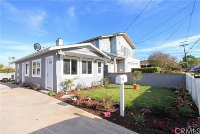 3028 S Kerckhoff Avenue, San Pedro, CA 90731 - MLS#: SB19079527