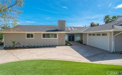 27516 Sunnyridge Road, Palos Verdes Peninsula, CA 90274 - MLS#: SB19079600