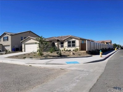 15962 Silvertip Way, Victorville, CA 92394 - MLS#: SB19079900