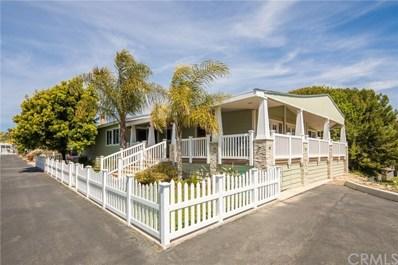 2275 W 25th Street UNIT 232, San Pedro, CA 90732 - MLS#: SB19080000