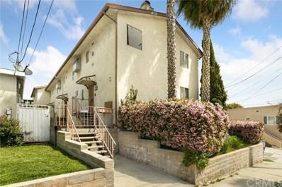 818 W 6th Street, San Pedro, CA 90731 - MLS#: SB19080347
